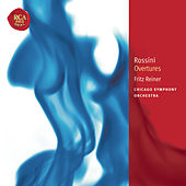 Rossini: Overtures: Classic Library Series by Gioachino Rossini