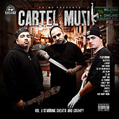 Cartel Muzik Vol. 1 by Various Artists