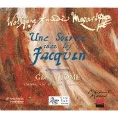 Mozart: Une Soirée chez les Jacquin by Various Artists