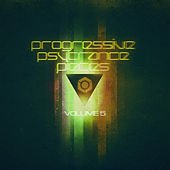 Progressive & Psy Trance Pieces Vol.5 by Various Artists