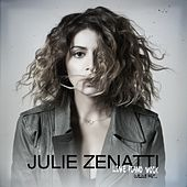 Live piano voix: Quelque part... - EP (Live) by Julie Zenatti