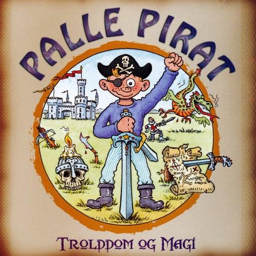 Trolddom og magi by Palle Pirat