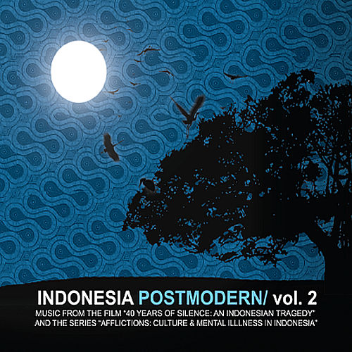 Indonesia Postmodern, Vol. 2 by Various Artists