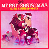 Merry Soul Christmas At the Hammond Organ by Various Artists