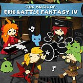 The Music of Epic Battle Fantasy IV by Halcyonic Falcon X