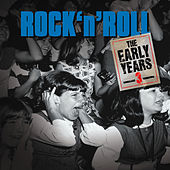 Rock 'N' Roll Early Years - Vol. 3 by Various Artists