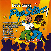 Lets Sing Pop Stars - Vol. 1 by The Jamborees