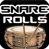 Incredible Snare Fills, Snare Rolls, & Royalty Free Drum Loops by Ultimate Drum Loops