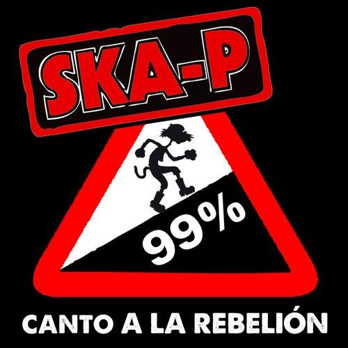 Canto a la rebelión von Ska-P
