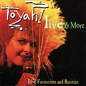 Live & More by Toyah