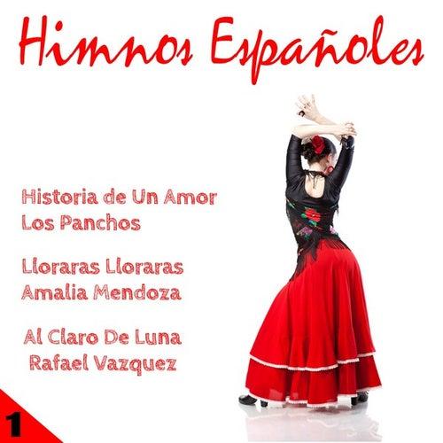 Himnos Españoles, Vol.1 by Various Artists