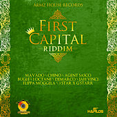 First Class Riddim by Various Artists