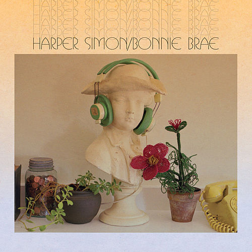 Bonnie Brae - Single by Harper Simon