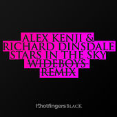 Stars in the Sky (feat. Kandace Ferrel) by Richard Dinsdale Alex Kenji
