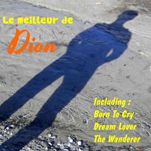 Le Meilleur de Dion by Dion