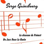 La Chanson de prevert by Serge Gainsbourg