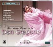 Donizetti: Don Gregorio by Giorgio Valerio