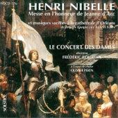 Musiques sacrées à la cathédrale d'Orléans by Various Artists