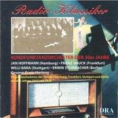 German Radio Dancebands of the Thirties by Various Artists
