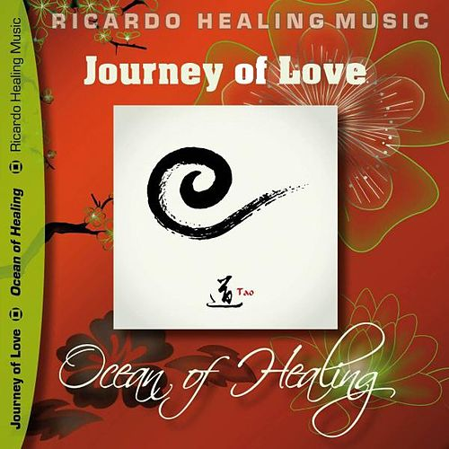 Journey of Love - Ocean of Healing by Ricardo M.