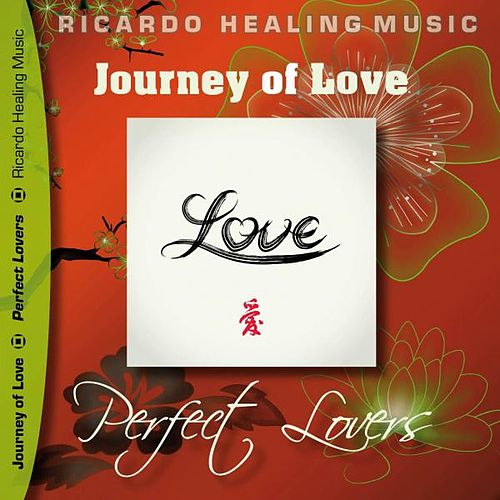 Journey of Love - Perfect Lovers by Ricardo M.