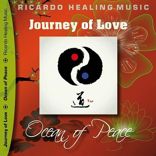 Journey of Love - Ocean of Peace by Ricardo M.