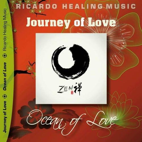 Journey of Love - Ocean of Love by Ricardo M.