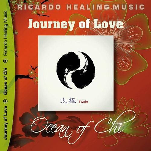 Journey of Love - Ocean of Chi by Ricardo M.