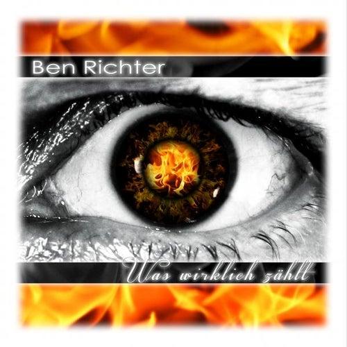 Was wirklich zählt by Ben Richter