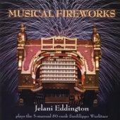 Musical Fireworks by Jelani Eddington