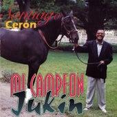 Mi Campeon Jukin by Santiago Ceron