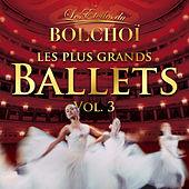 Les Plus Grands Ballets, Vol. 3 by Various Artists