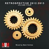 Retrospective 2012:2013, Vol.4 by Various Artists