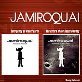 Emergency On Planet Earth / The Return Of The Space Cow Boy (Coffret 2 CD) von Jamiroquai