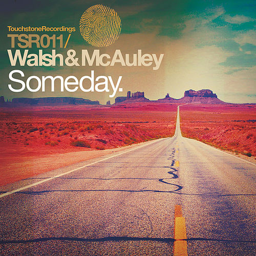 Someday by Walsh and Mcauley
