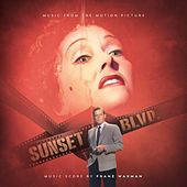 Sunset Boulevard - Music from the Motion Picture by Various Artists