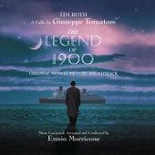 The Legend of 1900 - Original Motion Picture Soundtrack von Various Artists