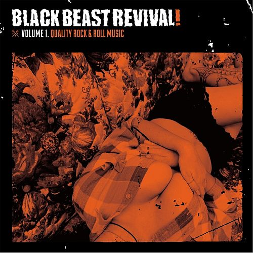 Volume 1 by Black Beast Revival