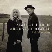 Old Yellow Moon by Emmylou Harris