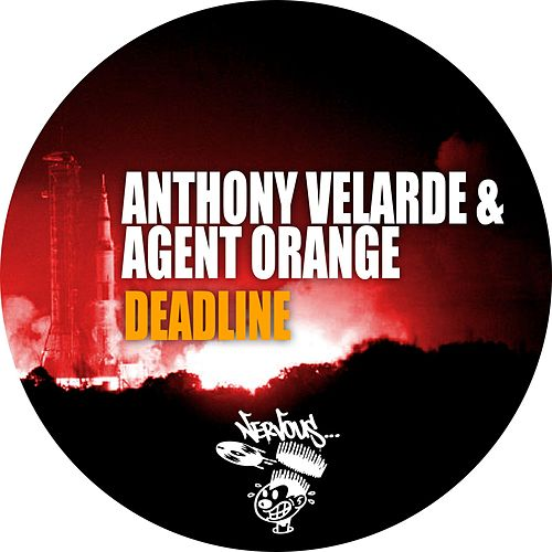 Deadline by Agent Orange