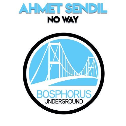 No Way - Vocal Mix by Ahmet Sendil