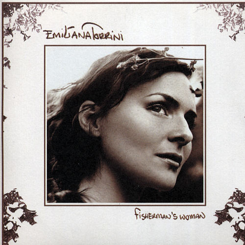 Fisherman's Woman by Emiliana Torrini