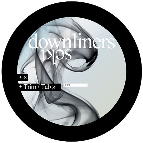 Trim / Tab - Single by Downliners Sekt