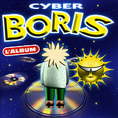 Cyber Boris by Boris