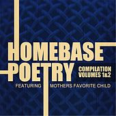 Homebase Poetry, Vol. 1 & 2 by Various Artists