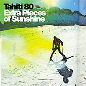 Extra pieces of sunshine by Tahiti 80
