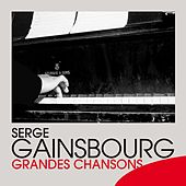 Grandes chansons by Serge Gainsbourg