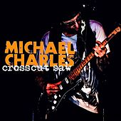 Crosscut Saw by Michael Charles