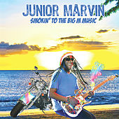 Smokin' to the Big M Music by Junior Marvin