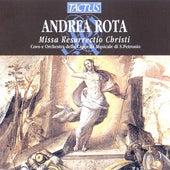 Rota: Missa Resurrectio Christi Magnificat di G.A. Perti - Mottetti di A. Trombetti e L. Barbieri by Various Artists